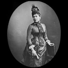 Princess Beatrice of Battenberg, by York & Son, after  Unknown photographer - NPG x3621