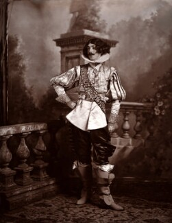 Baron Adolph de Meyer, by Lafayette - NPG x88531