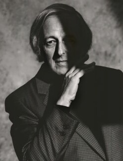 André George Previn, by John Swannell - NPG x38274