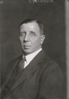 Sir Geoffrey Alexander Stafford Northcote, by Walter Stoneman - NPG x38803
