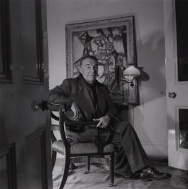Fernand Léger, by Francis Goodman - NPG x39415