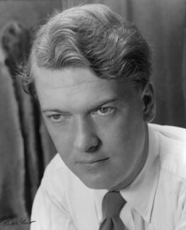 Kingsley Amis, by Ida Kar - NPG x88541