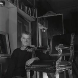 Alfred Reginald Thomson, by Francis Goodman - NPG x39583