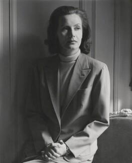 Greta Garbo, by Cecil Beaton - NPG x40105
