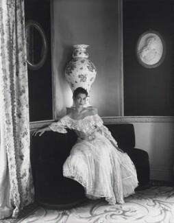 Bianca Jagger, by Cecil Beaton - NPG x40216