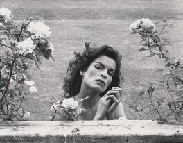 Bianca Jagger, by Cecil Beaton - NPG x40222
