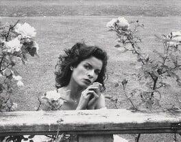 Bianca Jagger, by Cecil Beaton - NPG x40223