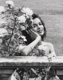 Bianca Jagger, by Cecil Beaton - NPG x40226