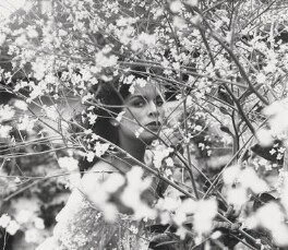 Bianca Jagger, by Cecil Beaton - NPG x40227