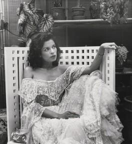 Bianca Jagger, by Cecil Beaton - NPG x40228