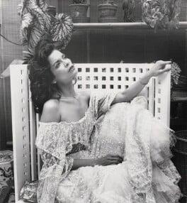 Bianca Jagger, by Cecil Beaton - NPG x40229