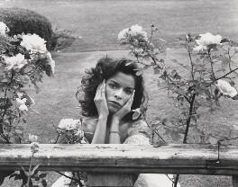 Bianca Jagger, by Cecil Beaton - NPG x40233