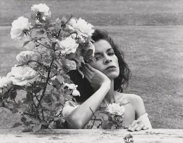 Bianca Jagger, by Cecil Beaton - NPG x40235