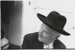 Cecil Beaton, by Jacques-Henri Lartigue - NPG x40484