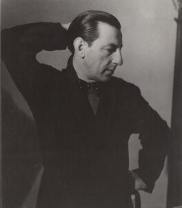 Paul Nash, by Helen Muspratt, for  Ramsey & Muspratt - NPG x4087