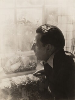 Paul Nash, by Unknown photographer - NPG x4089