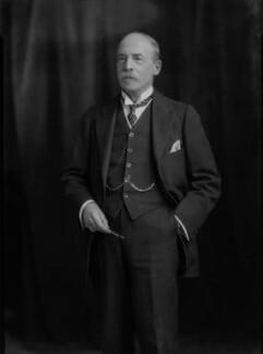 Sir Frederic Hymen Cowen, by Lafayette - NPG x41567
