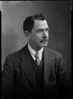 Walter Henry Ayles, by Lafayette - NPG x41643
