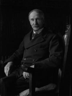 Edward Greenhill Amphlett, by Lafayette (Lafayette Ltd), 29 September 1927 - NPG x42042 - © National Portrait Gallery, London
