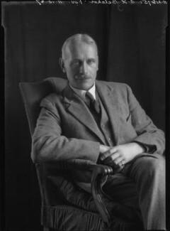 Arthur Hayes Belcher - Person - National Portrait Gallery