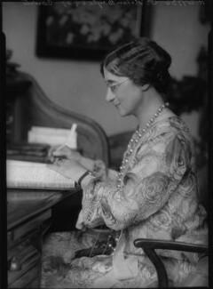 Alice Helen Anne Boyle, by Lafayette - NPG x42237