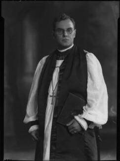 William George Hardie, by Lafayette - NPG x42474