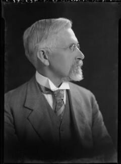 Sir William Alexander Craigie, by Lafayette - NPG x42532