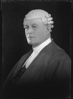 John Babington Macaulay Baxter, by Lafayette (Lafayette Ltd), 29 June 1928 - NPG x42564 - © National Portrait Gallery, London