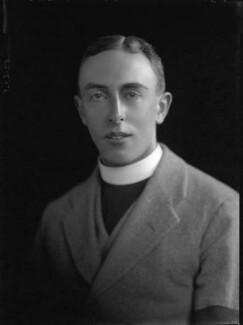Julian Percy Thornton-Duesbery, by Lafayette - NPG x42574