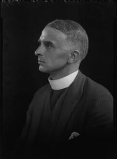 Tom Reginald Frederic Jeffreys, by Lafayette (Lafayette Ltd), 18 July 1928 - NPG x42604 - © National Portrait Gallery, London