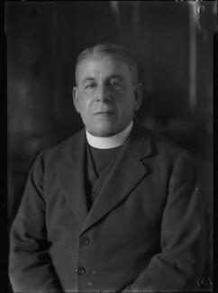 James Buchanan Seaton, by Lafayette - NPG x42785