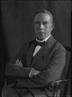 Roland Venables Vernon, by Lafayette - NPG x42870