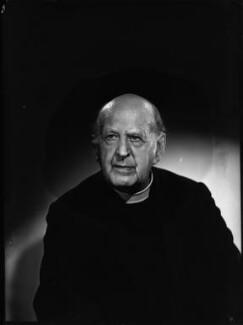 Sidney Arthur Alexander, by Bassano Ltd, 8 November 1946 - NPG x43095 - © National Portrait Gallery, London