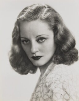 Tallulah Bankhead, by Dorothy Wilding - NPG x4372