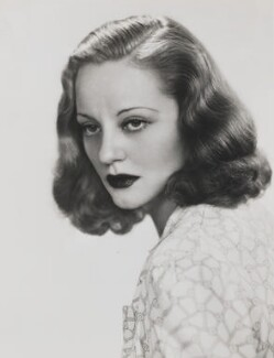 Tallulah Bankhead, by Dorothy Wilding - NPG x4373