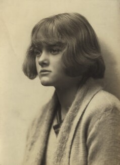 Daphne Du Maurier, by Ruth Bartlett - NPG x44913