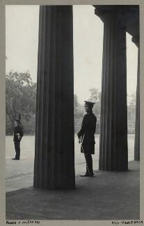 Pillars of our Empire (Prince Edward, Duke of Windsor (King Edward VIII)), by Mrs Albert Broom (Christina Livingston) - NPG x44943