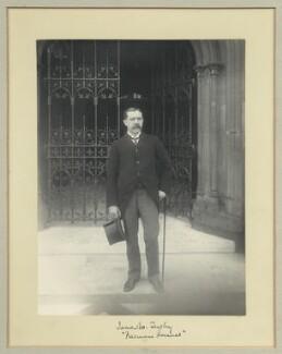 James M. Tuohy, by Benjamin Stone - NPG x44988