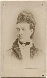 Queen Alexandra, after Charles Bergamasco - NPG x45079