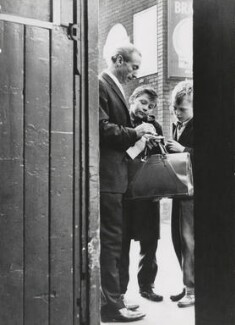 Stanley Matthews, by Ralph - NPG x45225