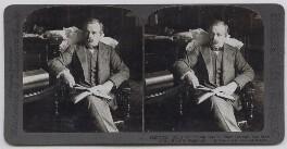 David Lloyd George, published by Underwood & Underwood - NPG x45945