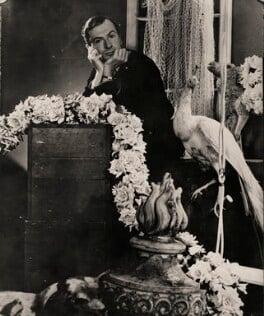 Cecil Beaton, by Cecil Beaton, 1930s - NPG x40429 - © Cecil Beaton Studio Archive, Sotheby's London