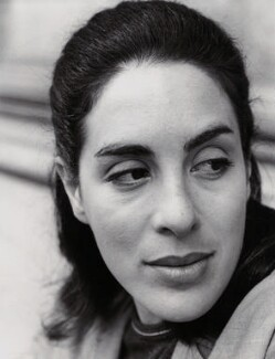 Eleanor Bron, by Unknown photographer - NPG x4684