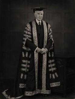 Prince Alexander Cambridge, Earl of Athlone, by Hay Wrightson - NPG x47192