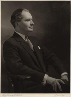 Lord Rupert Charles Montacute Nevill, by Hay Wrightson Ltd - NPG x47230