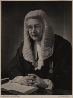 George Drewry Squibb, by Hay Wrightson Ltd - NPG x47249