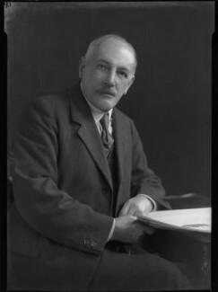 Henry George Greenish, by Lafayette - NPG x47468