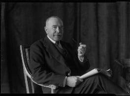 Charles Robert Whorwood Adeane, by Lafayette - NPG x47809