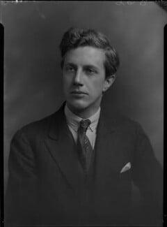 Sir George Edward Gordon Catlin, by Lafayette - NPG x47841