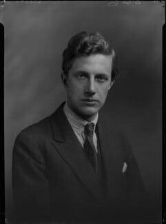Sir George Edward Gordon Catlin, by Lafayette - NPG x47842